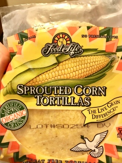 The best corn tortillas